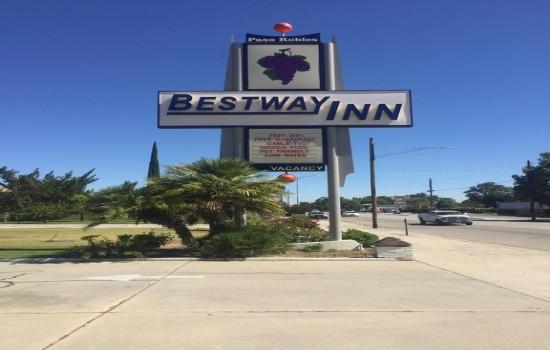 Welcome To Bestway Inn - Bestway Inn